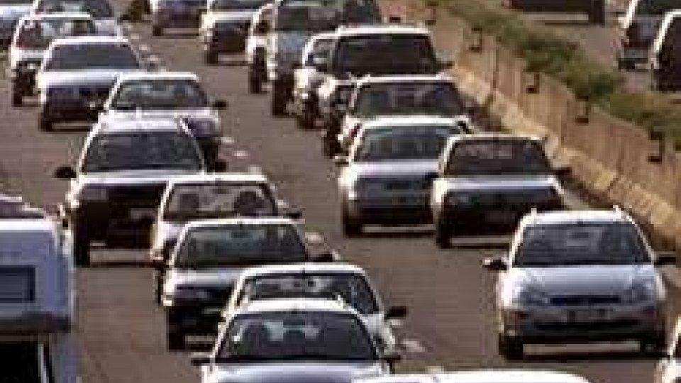 Ferragosto: traffico intenso e code sulle strade dell'Emilia Romagna