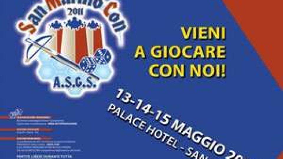 San Marino Con 2011, la convention dedicata ai giochi storici