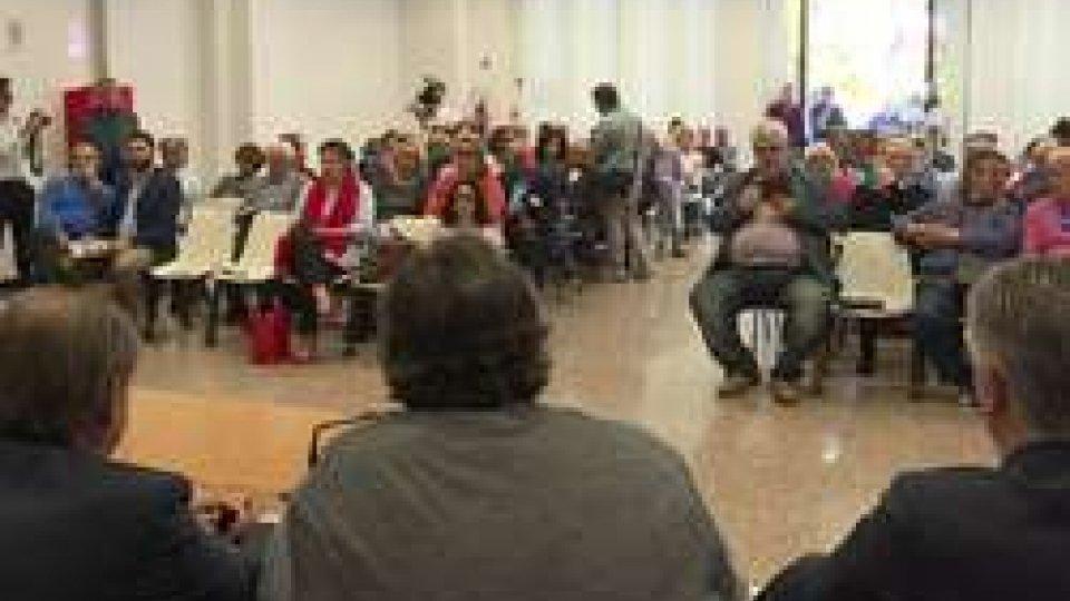 Comitato BalneareRiccione: il Comitato Balneare si riunisce contro il DDL delega riordino demanio