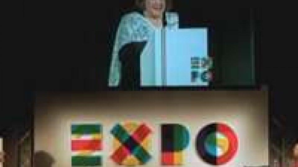 Expo 2015: San Marino nel padiglione MediterraneoExpo 2015: San Marino nel padiglione Mediterraneo