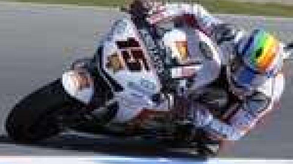 MotoGp: Brno day 1, De Angelis quinto