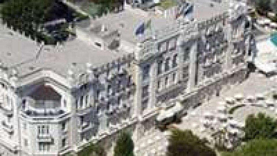 Il Grand hotel di Rimini e Da Vinci di Cesenatico riconosciuti per qualità tra i primi dieci in Italia