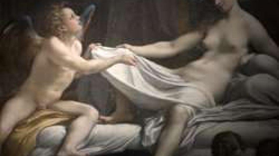 """Correggio e Parmigianino""""Correggio e Parmigianino"""", la scuola di Parma in mostra alle Scuderie del Quirinale"""