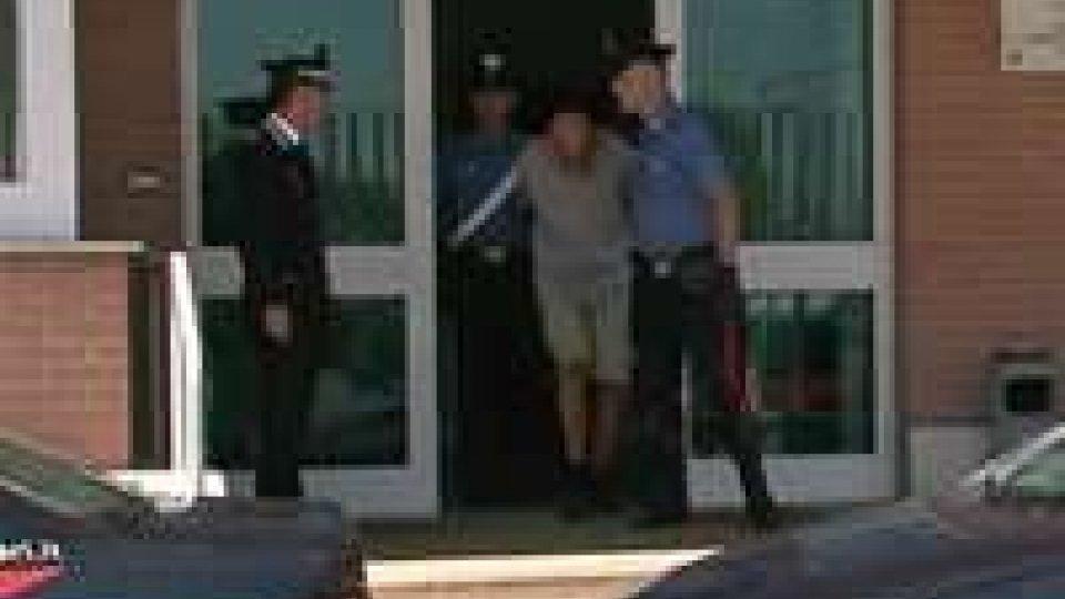 Rimini: arresti 4 borseggiatori sull'autobus n° 11Rimini: arresti 4 borseggiatori sull'autobus n° 11