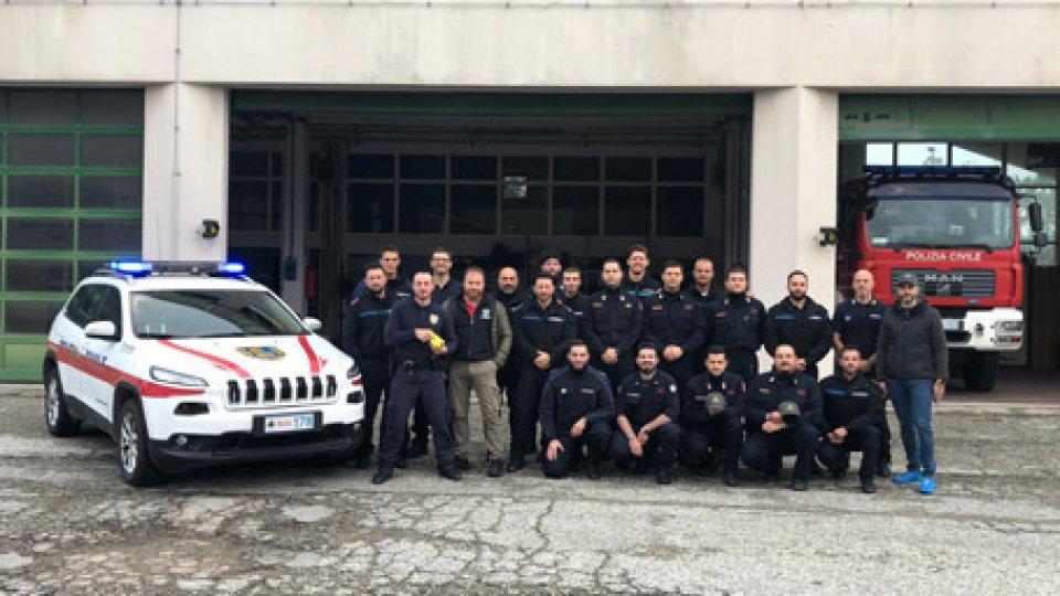 Polizia Civile San Marino