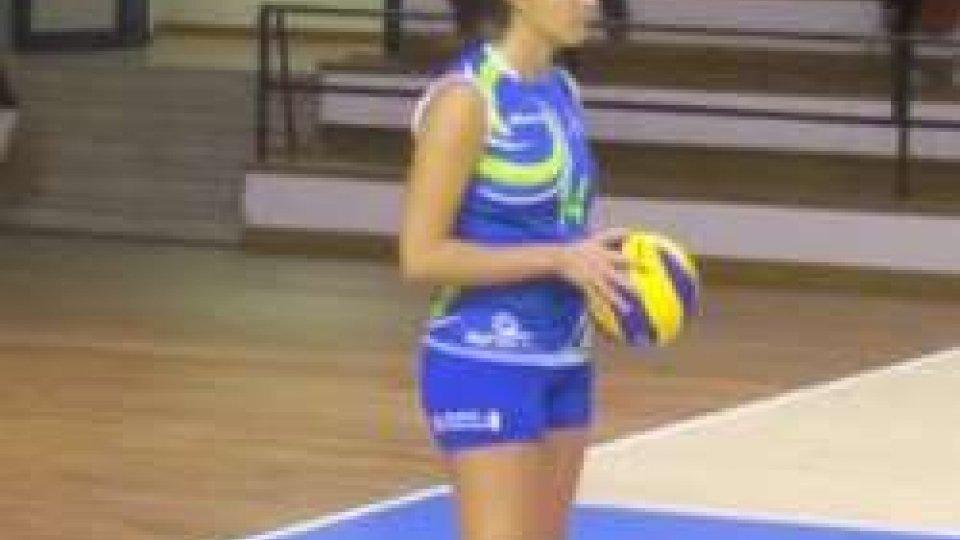 Volley: Ozzano - Banca San Marino 3-1