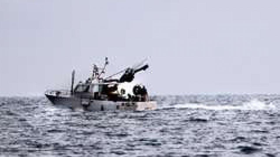 Egitto: sequestrati due pescherecci italiani in acque internazionali