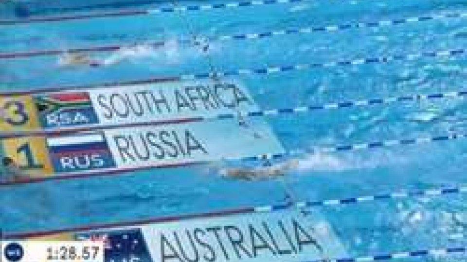 Mondiali di nuoto a DubaiNuoto, a Dubai protagoniste Atkinson e Hosszu