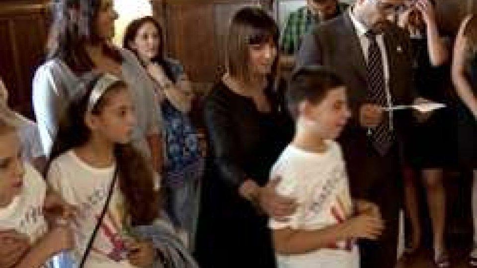 L'Associazione Batticinque incontra la ReggenzaBATTICINQUE con la REGGENZA
