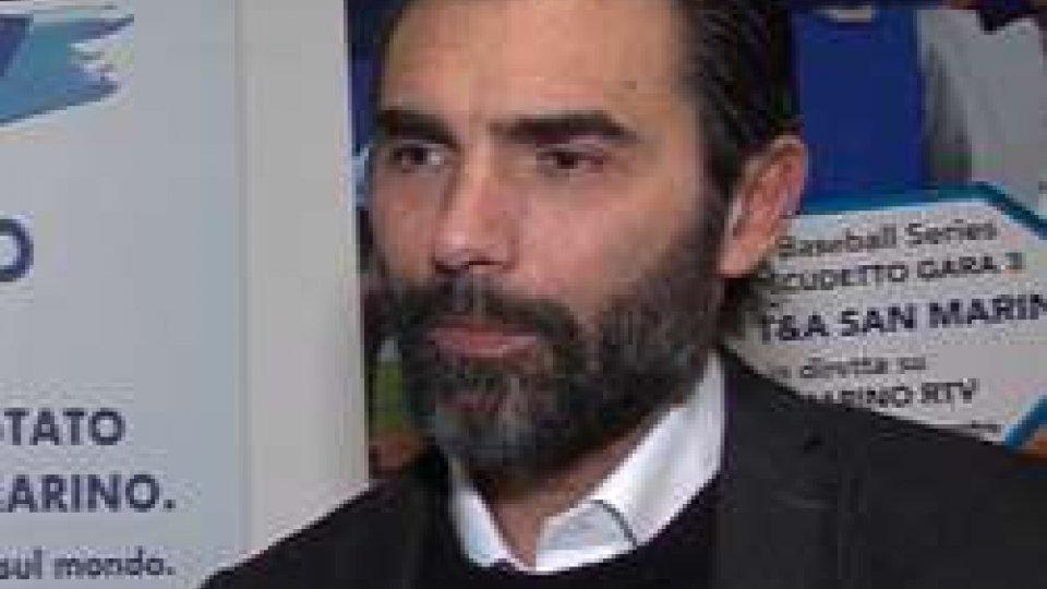 "Pier Angelo ManzaroliCalcio sammarinese: ""La verità di Manzaroli"""