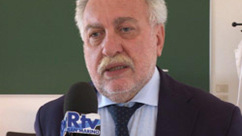 """Corrado PetrocelliMorte di Lanfranco Ferroni, Petrocelli: """"Un gentiluomo d'altri tempi"""""""