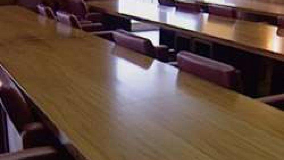 tribunale San MarinoTribunale: due condanne ed una assoluzione in un processo per riciclaggio