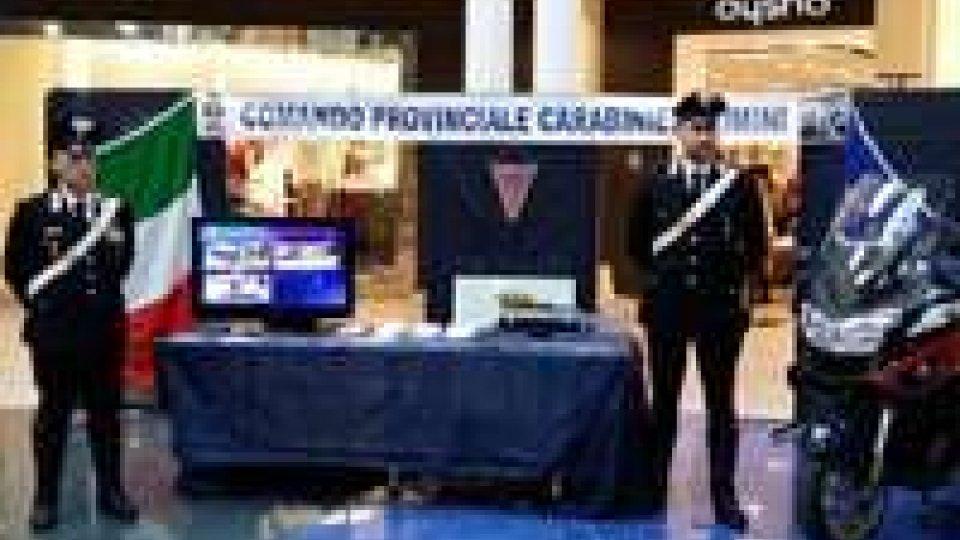 Rimini: Carabinieri contro l'assunzione di alcol alla guida