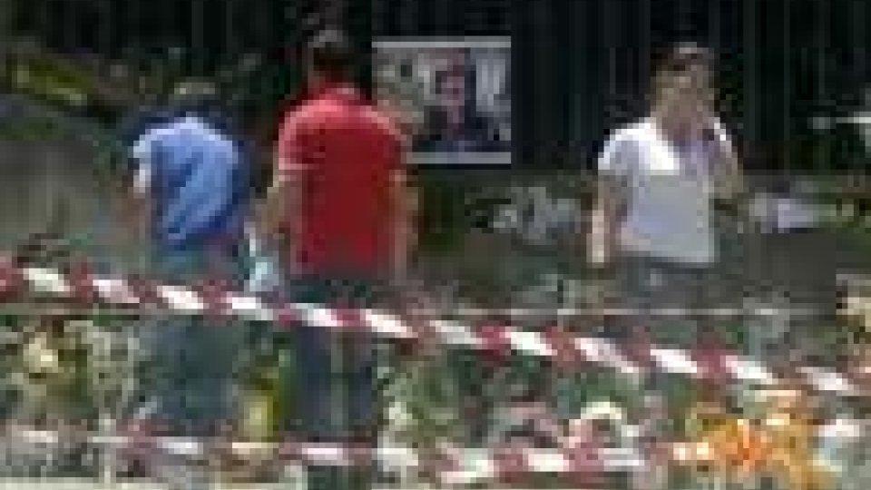 """Bombe a Brindisi, il pm: """"C'è identikit"""". Sembra di poter escludere la matrice mafiosaBombe a Brindisi, il pm: """"C'è identikit, uomo sui 55 anni"""""""