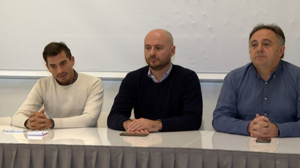 """Civico10, conferenza stampaCivico10: """"Ciavatta si dimetta dalla Commissione giustizia, da Rete incoerenza"""""""