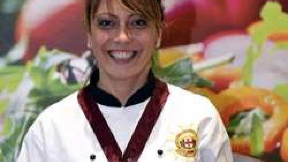Chef Carla Casali