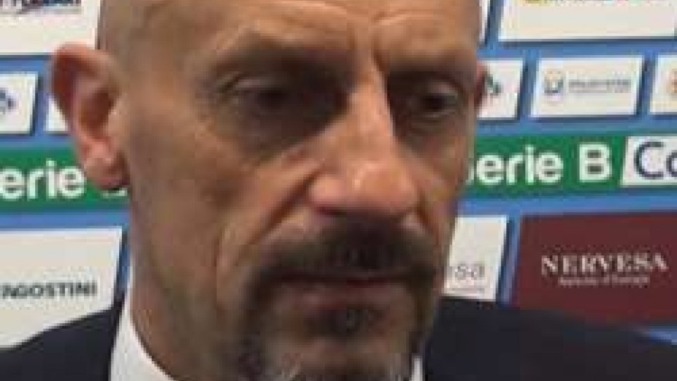 """Di Carlo tecnico del NovaraDi Carlo: """"Premiato il nostro coraggio"""""""