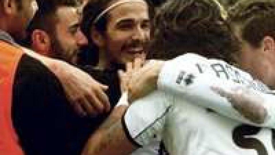 Serie B: Carpi-Cesena 1-2