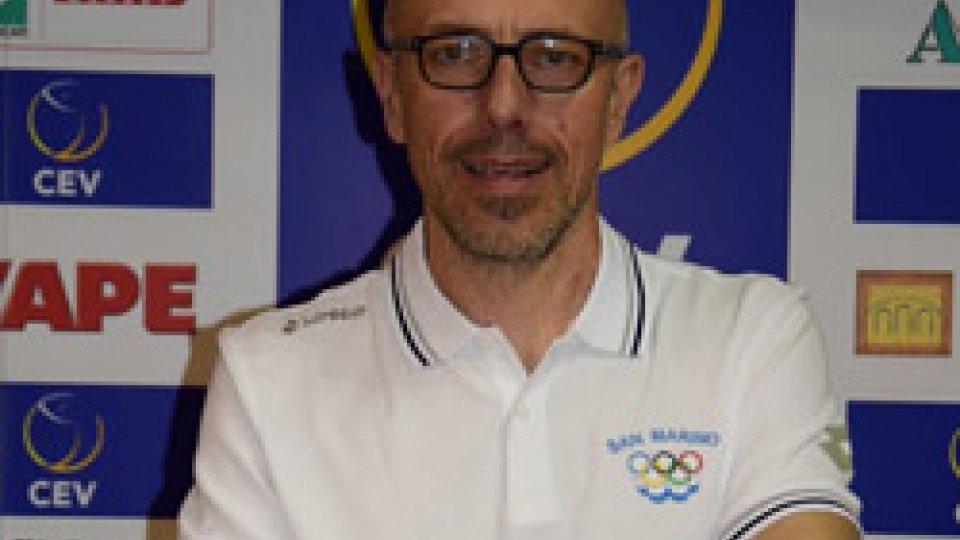 FSP: Serie C masch. La Titan Services esordisce a Faenza
