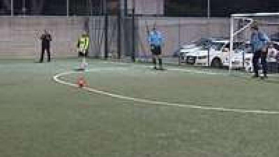 Futsal: 15° giornata di campionato