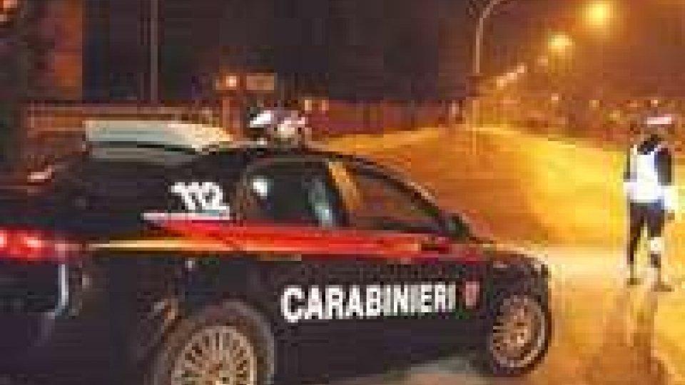 L'operazione dei Carabinieri di Riccione e Rimini per contrastare lo spaccio e la microcriminalità nei pressi delle discoteche