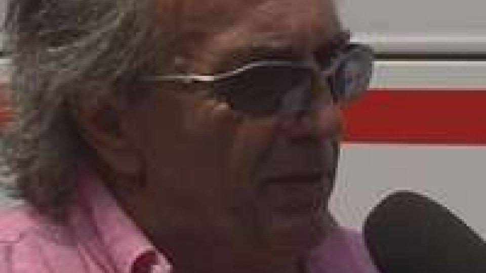 Moto GP: l'intervista a Carlo PernatMoto GP: l'intervista a Carlo Pernat
