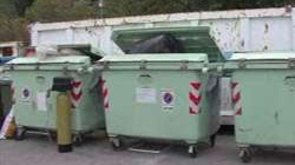 AASS raccolta rifiuti