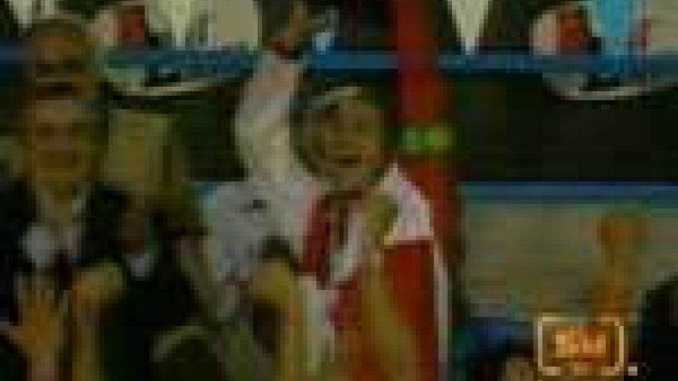 San Marino - Coppa Titano. Pennarossa – Fiorita si giocano il titolo