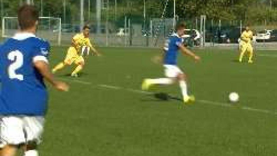 San Marino - Ravenna 3-0