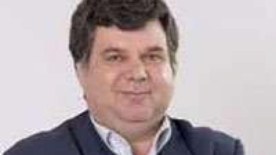 Stefano Macina sull'alleanza con Dc e Ap
