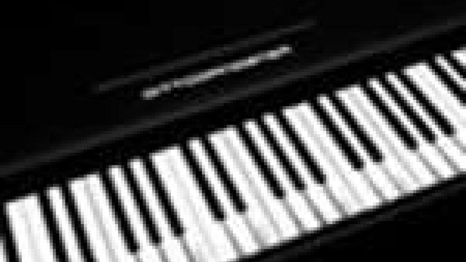 Concorso pianistico, terza giornata