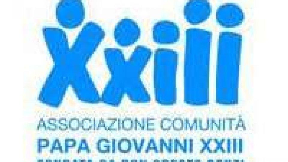 Prostituzione: veglia di preghiera della papa Giovanni