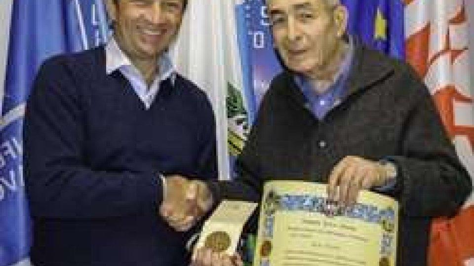 Marco Tura e Pietro Bianchi