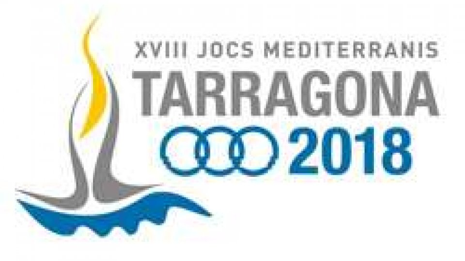 Tarragona 2018, i primi atleti sammarinesi arrivano al Villaggio Mediterraneo