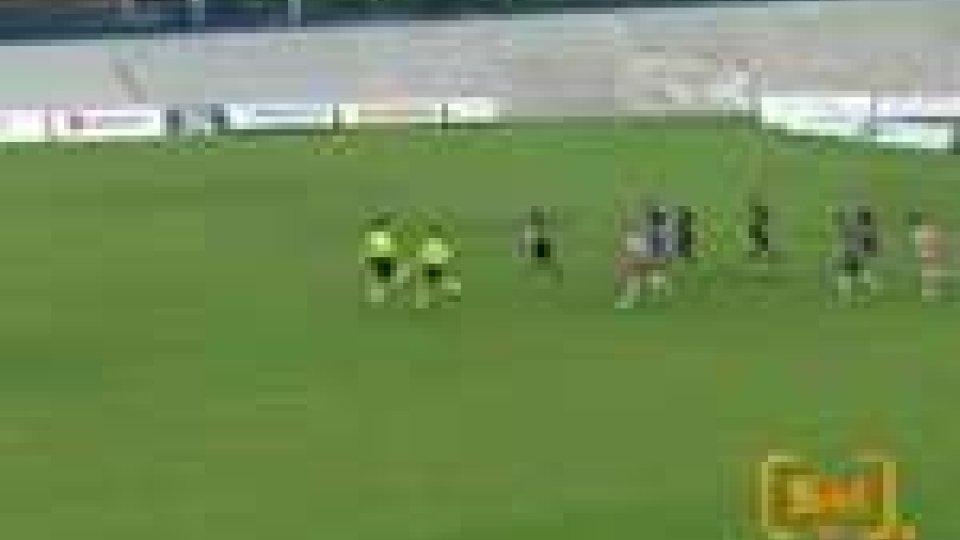 Poule scudetto: il Forlì cede 3-2 al TeramoPoule scudetto: il Forlì cede 3-2 al Teramo