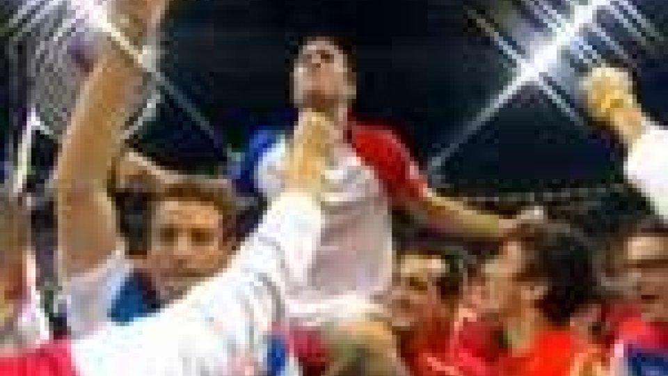 La Serbia vince la Coppa DavisLa Serbia vince la Coppa Davis