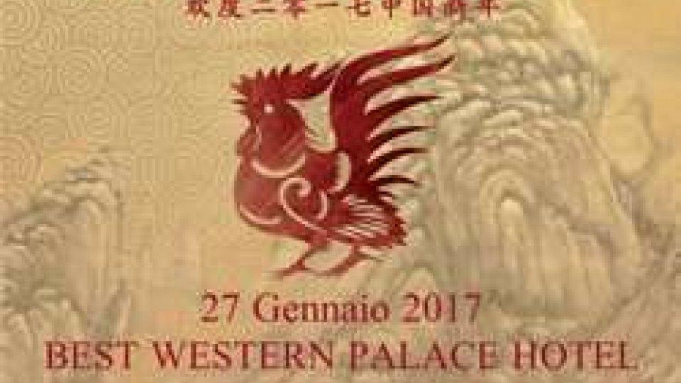 La Cina entra nell'anno del gallo festeggiando anche a San Marino l'arrivo del 2017