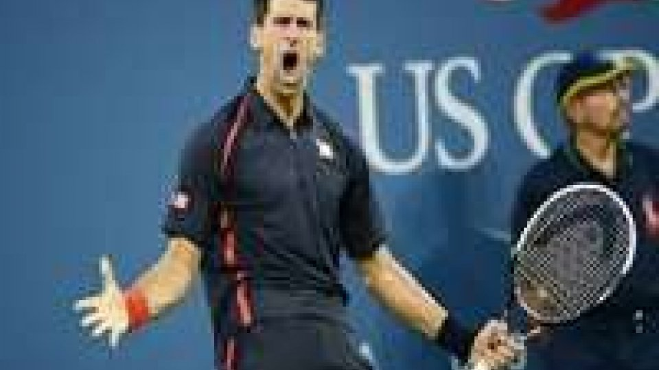 Djokovic vince a Shanghai, battuto Del Potro