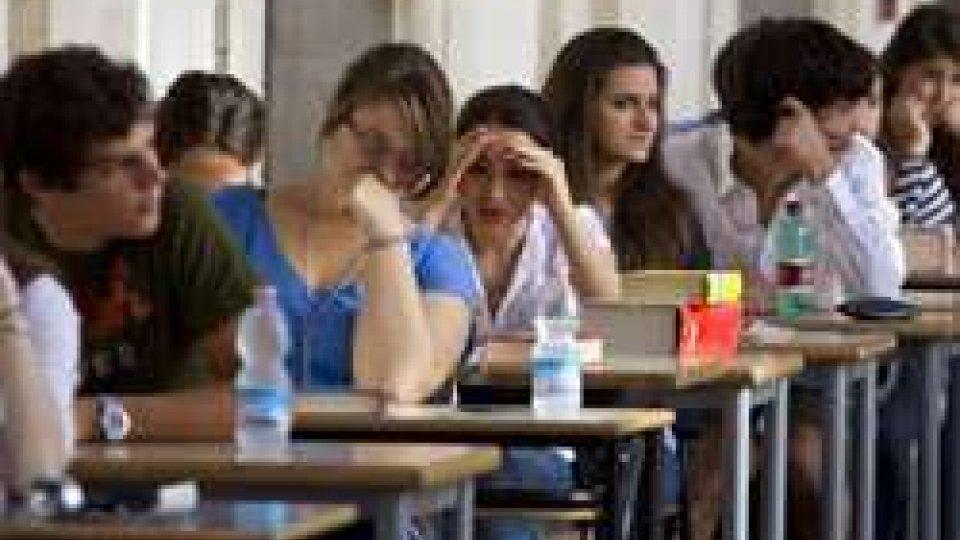 Maturità a San Marino, si parte lunedì con la prova d'italiano