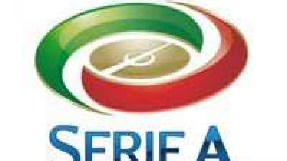 La Serie A riprende lunedì con Lazio - Sampdoria