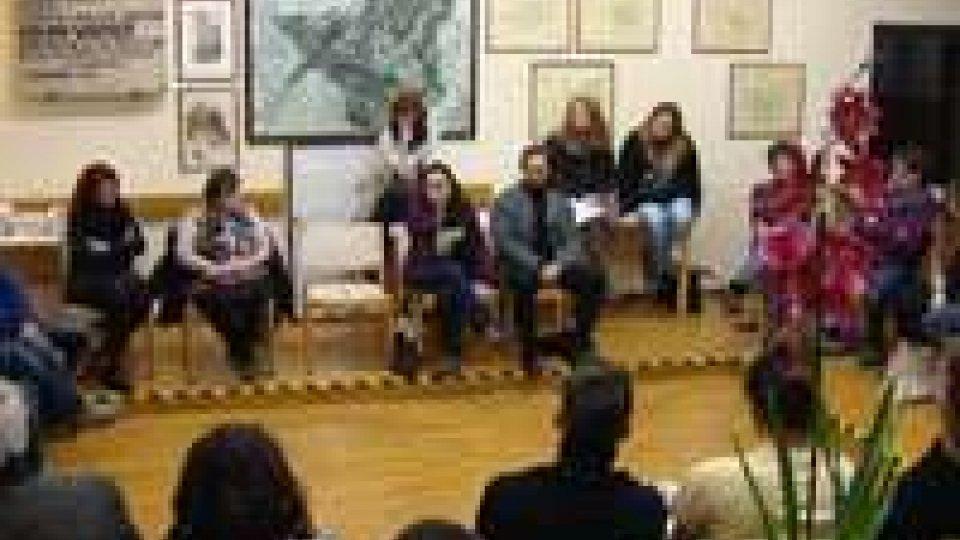 Arengo della cittadinanza: a Fiorentino il primo incontro
