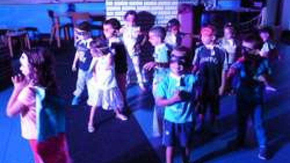Bradipoteatar: ultimi posti disponibili per il centro estivo teatrale