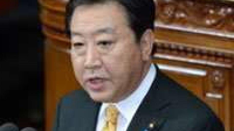 Elezioni politiche anticipate in Giappone