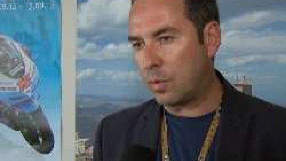 """GP di San Marino, Lonfernini: """"Prodotto commerciale caratteristico del nostro paese""""GP di San Marino, Lonfernini: """"Prodotto commerciale caratteristico del nostro paese"""""""