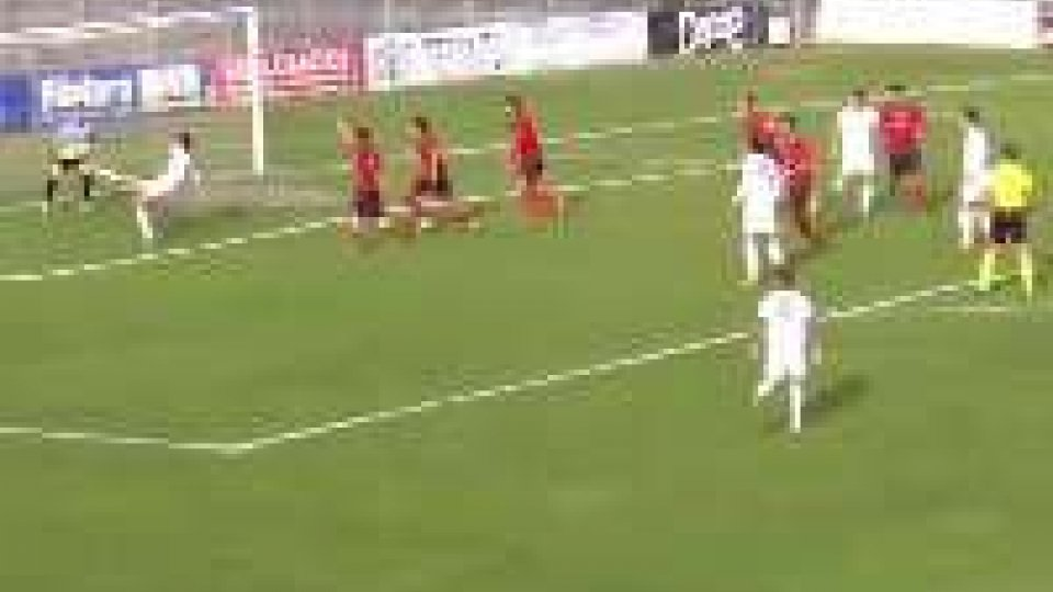 Lega Pro: Prato-L'Aquila 1-1