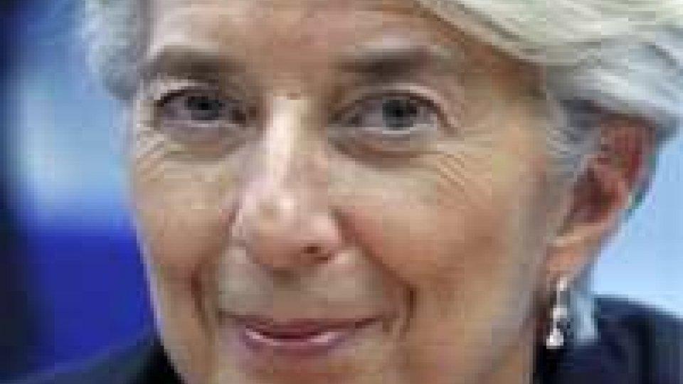 Fmi: l'Italia paese che farà peggio