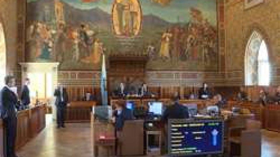 aula consigliareConsiglio: si chiude il dibattito sulla giustizia