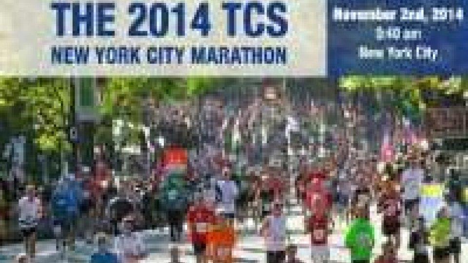 Maratona NY, poche ore al viaMaratona NY, poche ore al via