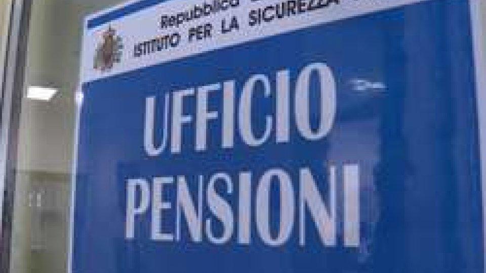 Ufficio Pensioni San MarinoRiforma pensioni, i primi scenari: aumento età pensionabile e ricalcolo dei trattamenti
