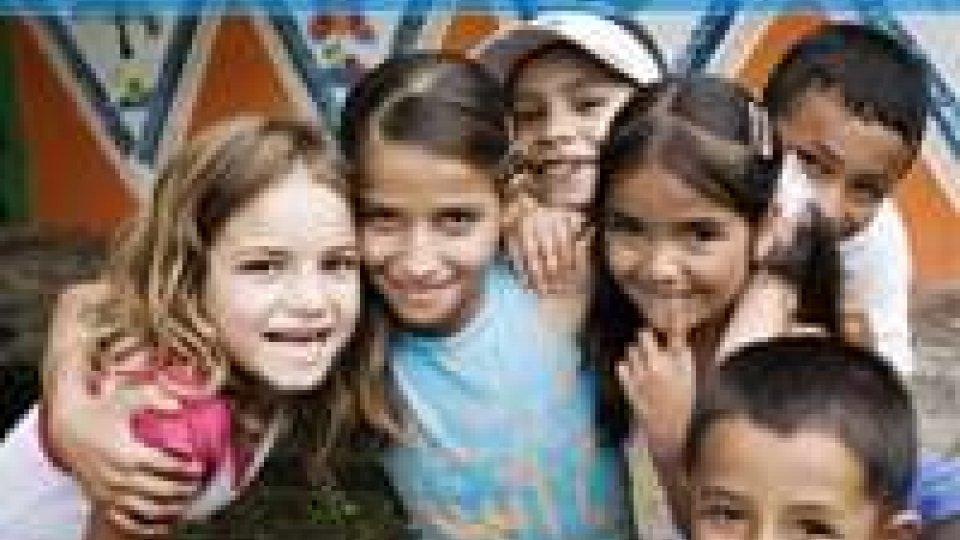 Grecia: quasi 600.000 bambini poveri o emarginati